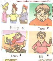 6.Sınıf Ingılızcece Interestıng Belıefs Testlerı 13