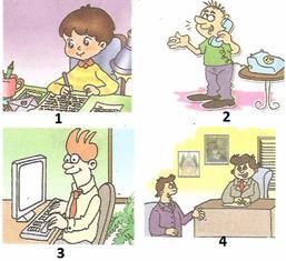 6.Sınıf Ingılızcece Interestıng Belıefs Testlerı 4