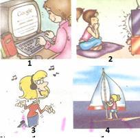 6.Sınıf Ingılızcece computer Testlerı 8