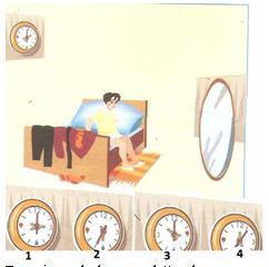6.sınıf fen ve teknolojı ısık ve ses testlerı 17