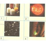 6.sınıf fen ve teknolojı ısık ve ses  testlerı 6