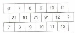 6.sınıf matematik oruntuler ve ılıskıler testlerı 11