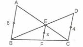 8.Sınıf MatematıkUcgende Eşlık Benzerlık  Testlerı 12