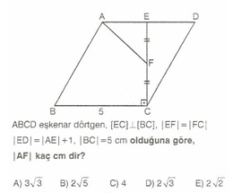 11.snf geometr dortgen testler 7