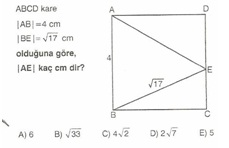 11.snf geometr kare testler 16