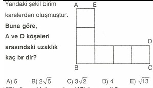 11.snf geometr kare testler 5