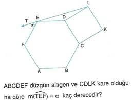 9.sinif geometri cokgende aci testleri 11.