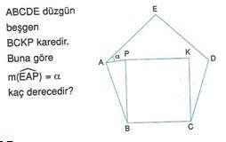 9.sinif geometri cokgende aci testleri 2.