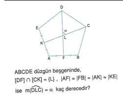 9.sinif geometri cokgende aci testleri 35.
