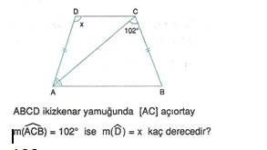 9.sinif geometri cokgende aci testleri 41.