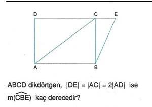 9.sinif geometri cokgende aci testleri 44.