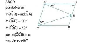 9.sinif geometri cokgende aci testleri 52.