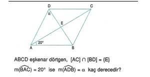 9.sinif geometri cokgende aci testleri 53.