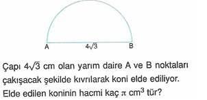 9-sınıf-geometri-dik-dairesel-koni-kure-testleri-1.