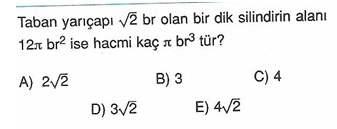 9-sınıf-geometri-dik-dairesel-silindir-testleri-11.