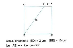 9.sınıf cokgende cevre ve alan testleri 1
