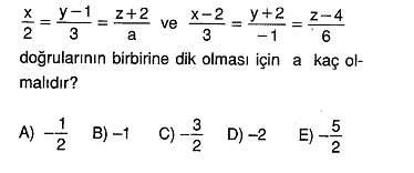 12.sinif-analitik-geometri-uzayda-vektor-dogru-ve-duzlem-testleri-16.