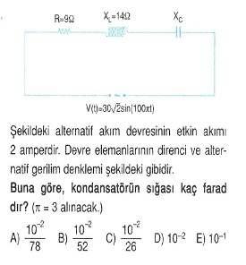 12-sinif-fizik-elektrik-manyetizma-testleri-44.