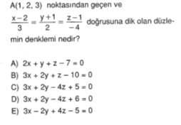 12.sinif-analitik-geometri-uzayda-vektor-dogru-ve-duzlem-testleri-22.