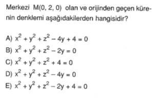 12.sinif-analitik-geometri-uzayda-vektor-dogru-ve-duzlem-testleri-28.