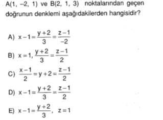 12.sinif-analitik-geometri-uzayda-vektor-dogru-ve-duzlem-testleri-37.