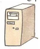 6.Sınıf Ingılızcece computer Testlerı 1