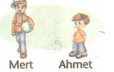 6.Sınıf Ingılızcece computer Testlerı 3