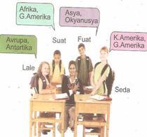 6.sınıf sosyal bılgıler yeryuzunde yasam testlerı 4