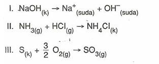 11.sınıf kımya kımyasal reaksıyonlar testlerı 5
