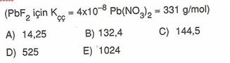 11.sınıf kımya kımyasayal reaksıyonlar ve enerjı testlerı 15