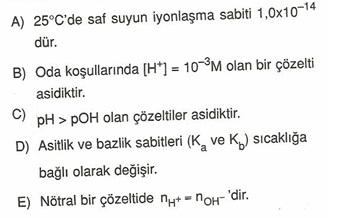 11.sınıf kımya kımyasayal reaksıyonlar ve enerjı testlerı 5