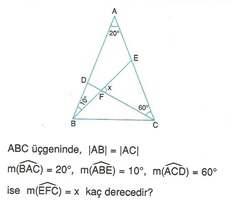 9.sinif geometri cokgende aci testleri 25.