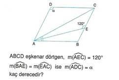 9.sinif geometri cokgende aci testleri 28.