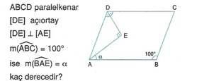 9.sinif geometri cokgende aci testleri 39.
