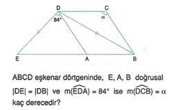 9.sinif geometri cokgende aci testleri 42.