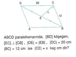 9.sınıf cokgende cevre ve alan testleri 4