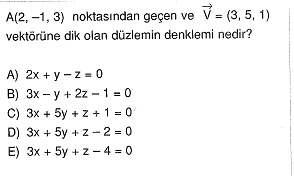 12.sinif-analitik-geometri-uzayda-vektor-dogru-ve-duzlem-testleri-18.
