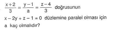 12.sinif-analitik-geometri-uzayda-vektor-dogru-ve-duzlem-testleri-21.