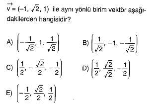 12.sinif-analitik-geometri-uzayda-vektor-dogru-ve-duzlem-testleri-5.