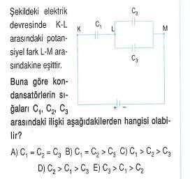 12-sinif-fizik-elektrik-manyetizma-testleri-3.