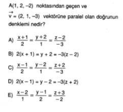 12.sinif-analitik-geometri-uzayda-vektor-dogru-ve-duzlem-testleri-13.